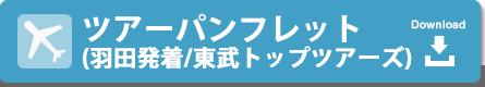 ツアーパンフレット(東武トップツアーズ)